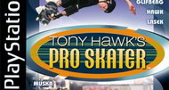 Tony Hawk Pro Skater HD coming in summer 2012