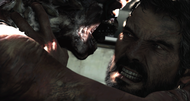 The Last of Us VGA screenshots
