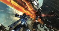 Metal Gear Rising: Revengeance was originally canceled, no longer part of MGS series