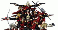 Final Fantasy Type-0 supports Vita right analog stick