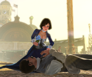 BioShock Infinite Files