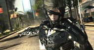 Metal Gear Rising coming 2013, demo included in Zone of the Enders HD Collection