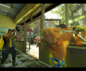 Gotham City Impostors Screenshots