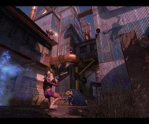 Gotham City Impostors Chat