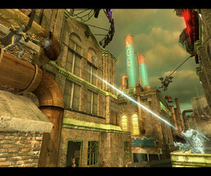 Gotham City Impostors Screenshots