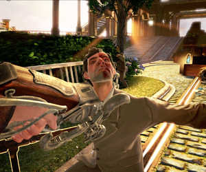 BioShock Infinite Files