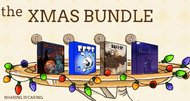 Indie Royale launches the Xmas Bundle