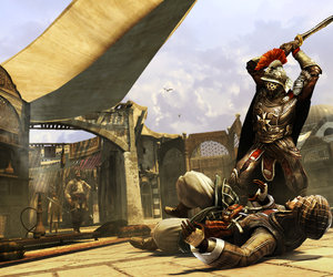 Assassin's Creed Revelations Files