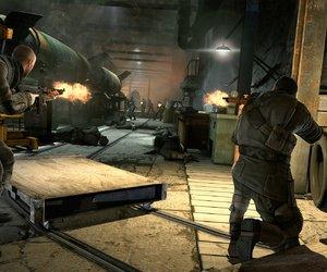 Sniper Elite V2 Screenshots