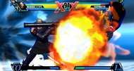Ultimate Marvel vs. Capcom 3 Vita screenshots