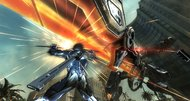 Metal Gear Rising: Revengeance director is Bayonetta main programmer
