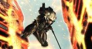 Metal Gear Solid Rising: Revengeance screenshots