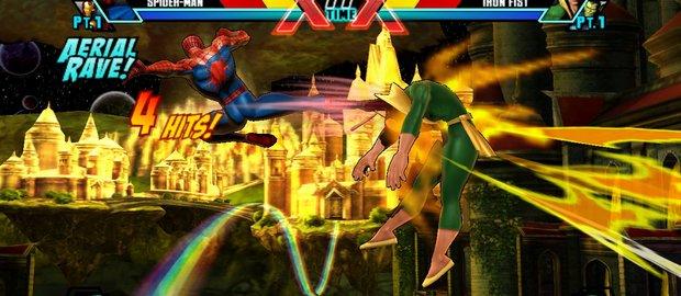 Ultimate Marvel vs. Capcom 3 News