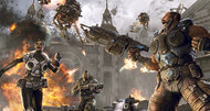 Gears of War Exile no longer in development, rumored to be Kinect game
