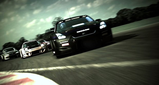 Gran Turismo 5 'Car Pack 2' DLC