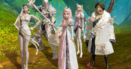 Aion going free-to-play in Europe only