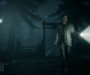 Alan Wake Files