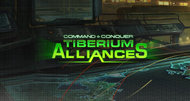 Command & Conquer Tiberium Alliances announced for browsers