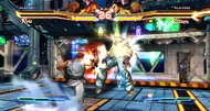 Street Fighter X Tekken gems powers detailed