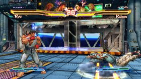 Street Fighter X Tekken Screenshot from Shacknews