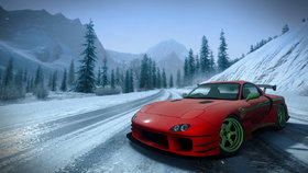 Need for Speed The Run Screenshot from Shacknews