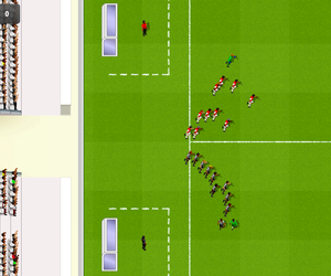 New Star Soccer 5 Screenshots
