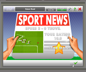 New Star Soccer 5 Videos