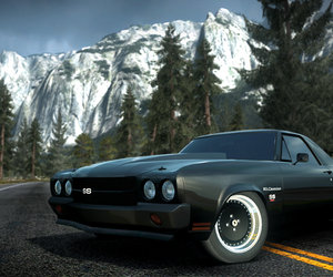 Need for Speed The Run Screenshots