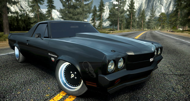 Need for Speed: The Run 'The Signature Edition Booster Pack DLC' screenshots