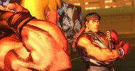 Street Fighter producer wants to make 'user created' fighter