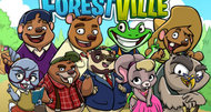 Zynga releases ForestVille on iTunes