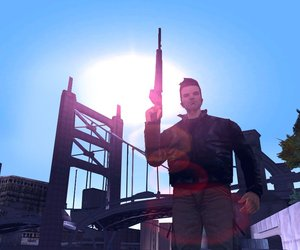 Grand Theft Auto III Screenshots