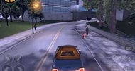 Grand Theft Auto 3: 10th Anniversary 'iPad Screens'