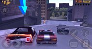 Grand Theft Auto 3: 10th Anniversary 'iPhone Screens'