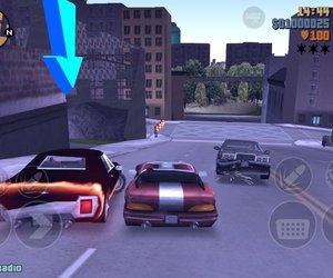 Grand Theft Auto III Files