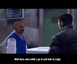 Grand Theft Auto III Chat