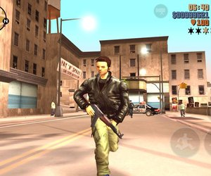Grand Theft Auto III Screenshots