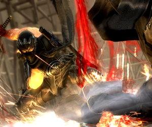 Ninja Gaiden 3 Files