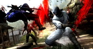 Ninja Gaiden 3 screenshots