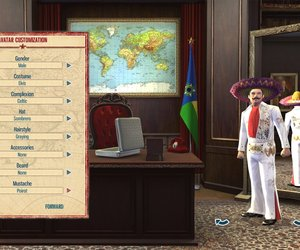 Tropico 4 Chat
