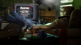 POSTAL III Screenshot from Shacknews
