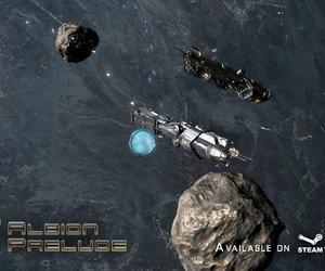 X3: Albion Prelude Screenshots