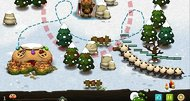PixelJunk Monsters Online launches open beta on Facebook