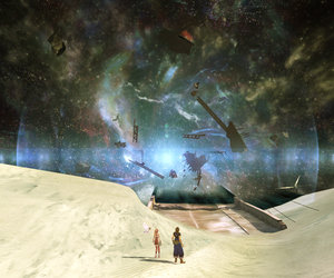 Final Fantasy XIII-2 Videos