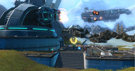 Report: SWTOR development pegged at $200 million and counting