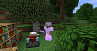 Minecraft 'experimental' update to ease multiplayer