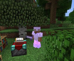 Minecraft Chat