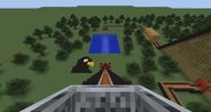 Minecraft 1.2 adds jungle, golems, new height limits