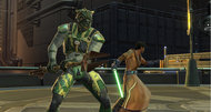 Star Wars: The Old Republic focusing on subscription model 'right now'