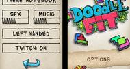 Doodle Fit screenshots